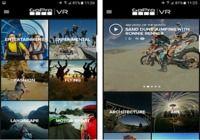 GoPro VR iOS pour mac
