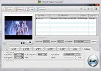 WinX Video Converter pour mac