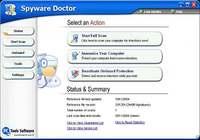 Spyware Doctor pour mac