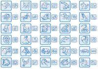 Animal Desktop Icons pour mac