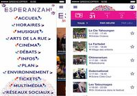 Festival Esperanzah ! Android pour mac