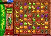 Fruit Puzzle 3D pour mac