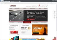 Comodo IceDragon Internet Browser