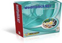wodFtpDLX.NET pour mac