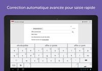 SwiftKey iOS pour mac