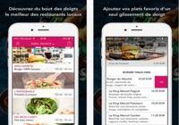 Foodora iOS pour mac