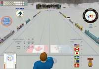 Outdoor Curling Simulation pour mac