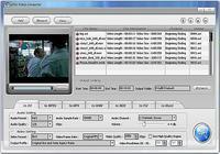 Alldj Video Converter pour mac