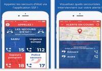 SSF – Sauveteurs Sans Frontières Android