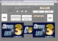 Chrono LMW