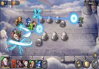 Heroes Tactics : Mythiventures Android pour mac