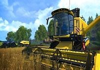 Farming Simulator 15 pour mac