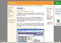 AfalinaSoft XL Report.NET pour mac