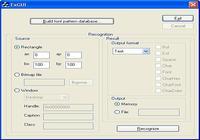 Screen Text OCR SDK Library pour mac