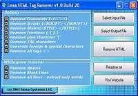 Emsa HTML Tag Remover pour mac