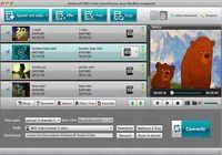 4Videosoft MKV Vidéo Convertisseur pour Mac pour mac