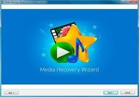 Media Recovery Wizard pour mac