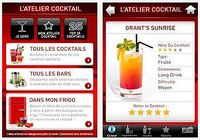 Atelier Cocktail iOS pour mac