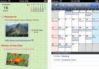 Agenda Lite iOS pour mac