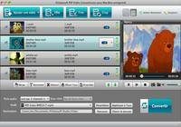 4Videosoft PSP Vidéo Convertisseur pour Mac pour mac