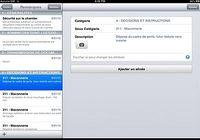 Archipad iOS pour mac