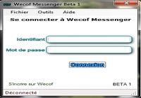 Wecof Messenger pour mac