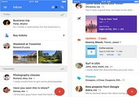 Inbox by Gmail iOS pour mac