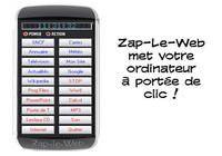 Zap-Le-Web pour mac