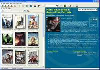 Collectorz.com Game Collector pour mac