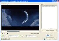 AimOne ASF/WMV/WMA Cutter & Joiner pour mac