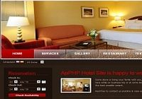 ApPHP Hotel Site web reservation system pour mac