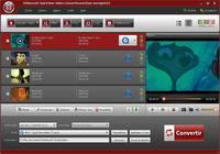 4Videosoft QuickTime Vidéo Convertisseur pour mac