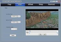 PeonySoft PSP Converter pour mac