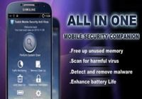 Teebik Mobile Security Android pour mac