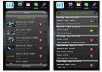 Séries TV iOS pour mac