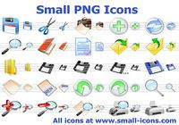 Small PNG Icons pour mac