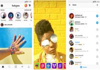 Instagram android pour mac