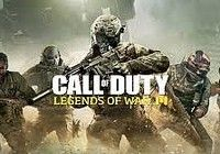 Call Of Duty Legends of War iOS pour mac