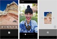 Appareil Photo Google Android pour mac