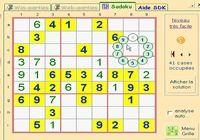 Sudoku SDK17 pour mac