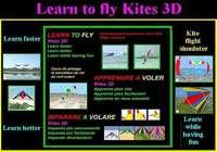 Apprendre à voler Kites 3D pour mac