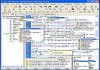 1st JavaScript Editor Pro 3.6 pour mac