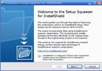 InstallAware Setup Squeezer for InstallShield pour mac