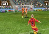 Football Kicks iOS pour mac