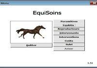 EquiSoins pour mac