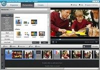Wondershare DVD Slideshow Builder Free pour mac
