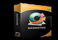 Ditel Navigation pour mac
