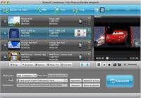 Aiseesoft Convertisseur Vidéo iPod pour Mac pour mac