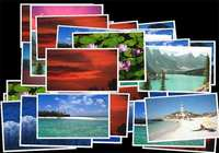 Free Photo Slideshow Screensaver pour mac