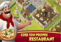 World Chef Android pour mac